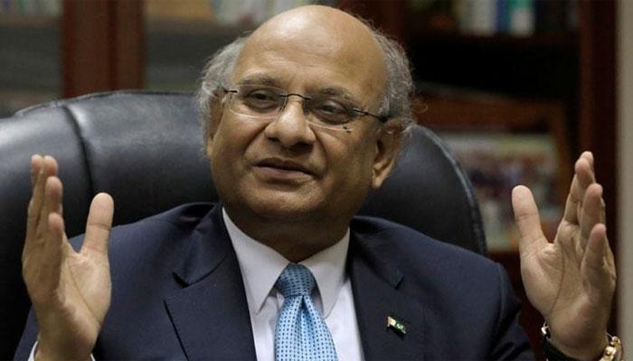 بعض ممالک چاہتے ہیں پاکستان سی پیک پر کام کی رفتار کم کرے ، ڈاکٹر اشفاق