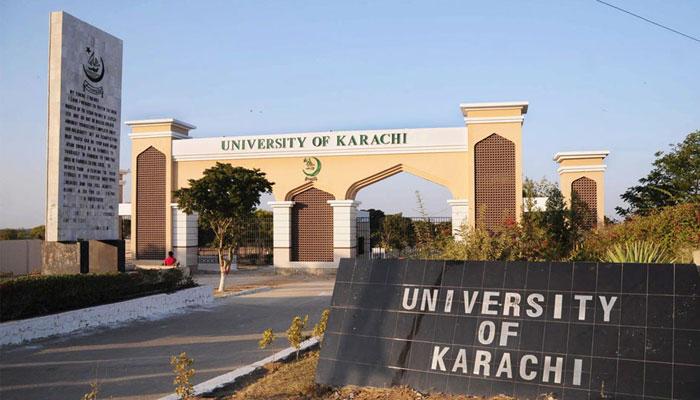 جامعہ کراچی،ملتوی پرچوں کے امتحانا ت کیلئے تاریخوں کا اعلان