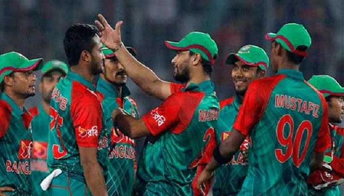 ورلڈ کپ کیلئےبنگلہ دیش ٹیم کے اعلان میں تاخیر