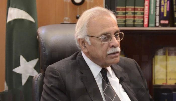 میرے خلاف کی جانے والی عدالتی کارروائی خلاف قانون ہے، احمد اویس