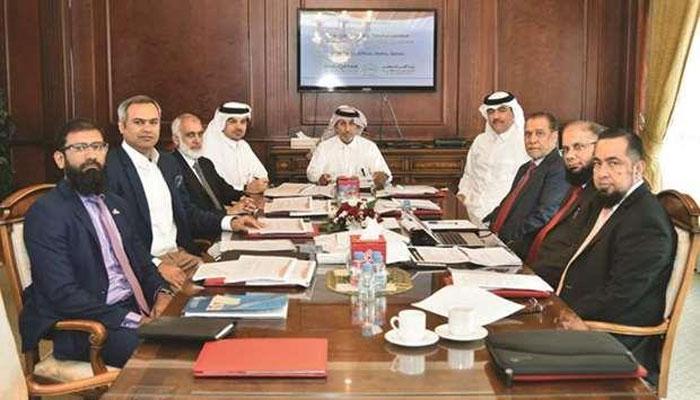 پاک قطر تکافل گروپ ، 120ملین روپے بعد ازٹیکس منافع کا اعلان