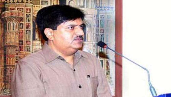سندھ ایمرجنسی ریسکیوسروس کے قیام کے سلسلے میں رپورٹ طلب