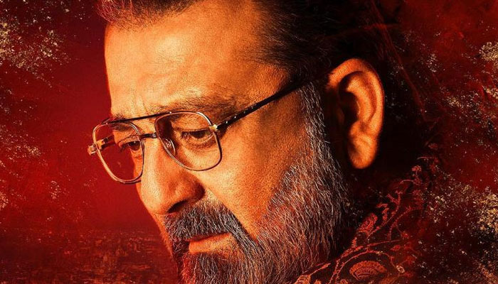 پاکستان سے جذباتی تعلق کی وجہ سے فلم ''کلنک' 'سائن کی، سنجے دت