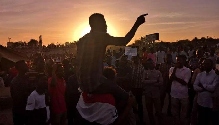 سوڈانی جرنیلوں کو اقتدار کی سول حکومت کو منتقلی کا الٹی میٹم