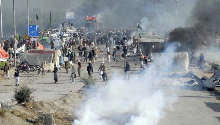 فیض آباد دھرنا کیس، فیصلے سے افواج پاکستان کے حوصلے پر منفی اثرات مرتب ہوئے، وزارت دفاع