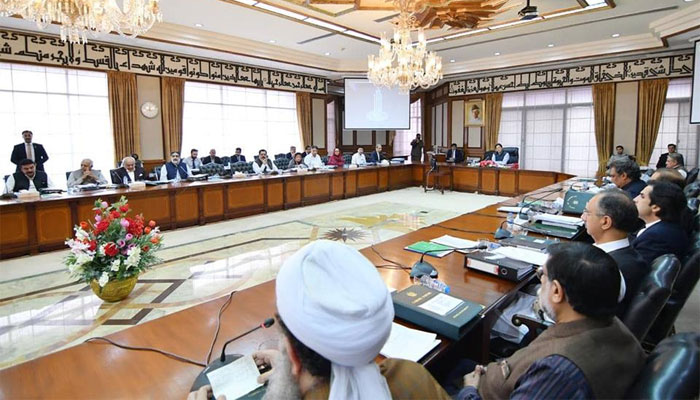 ایمنسٹی اسکیم ، عوام کو کیا جواب دینگے ، کابینہ میں بعض ارکان کا مؤقف