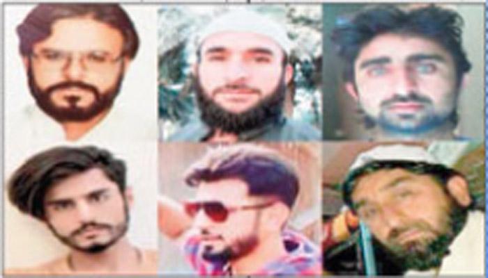 متحدہ عرب امارات، العین میں جلنے والے 6پاکستانیوں کی داستان