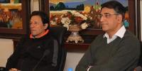 'اسد عمر نہیں اصل مسئلہ وزیر اعظم عمران خان خود ہیں'