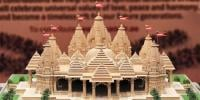 Uae First Hindu Temple