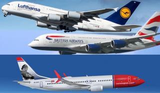 7 International Flight Companies Resume Operation In Pakistan