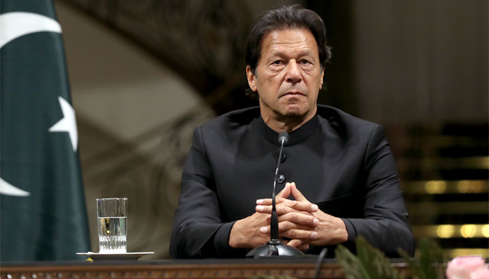 نئےپاکستان کوایران جیسےانقلاب کی تلاش،عمران خان