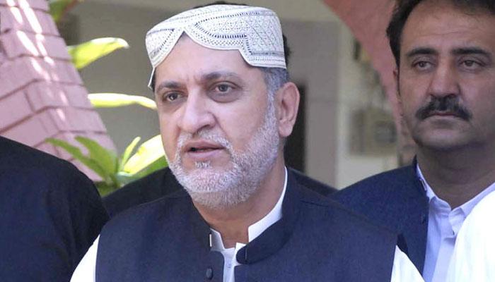 حکومت بلوچستان کے تحفظات دور کرنے میںناکام، پی ٹی آئی کیساتھ اتحاد اگست میںختم ہو جائیگا، اختر مینگل