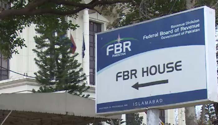ایف بی آر کے بنیادی اسکیل20 اور اٹھارہ کے افسروں نے نئے عہدے سنبھال لئے