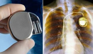 Power Maker Latest Pacemaker Invented