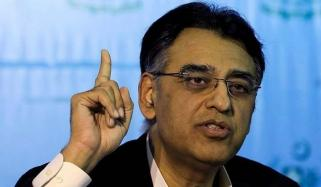 Asad Umar Is Faithful
