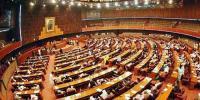 قومی اسمبلی، دوسرے دن بھی ہنگامہ