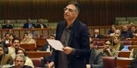 Asad Umer Speech In National Assembly