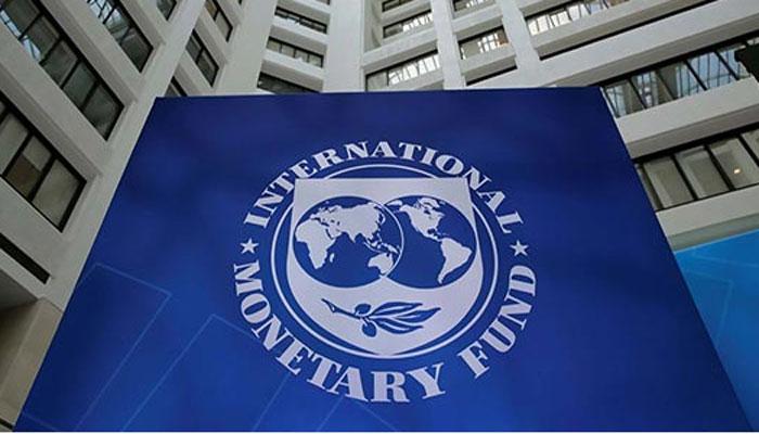 آئی ایم ایف سے مذاکرات ، وزارت خزانہ کے اعلیٰ افسران شامل نہیں