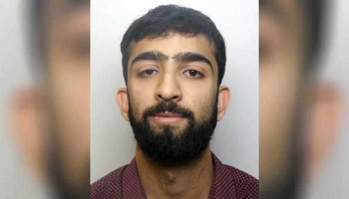 مساجد میں دہشت گردی کی فوٹیج رکھنے پرعمر اشفاق کوساڑھے4سال قید کی سزا