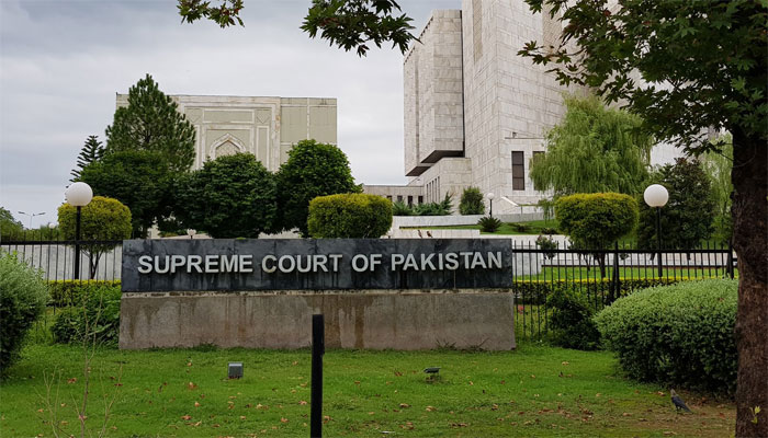 شیخ رشید توہین عدالت کیس، کمشنر اور ڈی سی راولپنڈی کوئی اور نوکری تلاش کریں، سپریم کورٹ