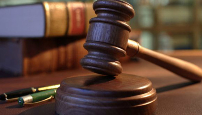 ملٹری کورٹ کےسزائے موت کے فیصلے پر عملدرآمدمعطل