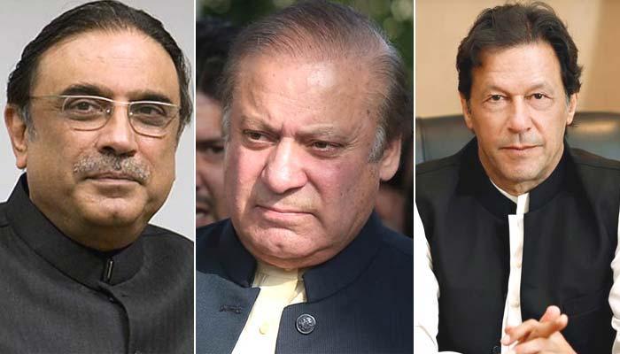 حکومت اور اپوزیشن کے کشیدہ تعلقات