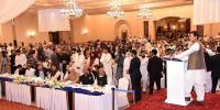 جمہوریت بچانے کے نام پر جمع ہونیوالے لوگوں کی وجہ سے ہی ملک آگے نہیں بڑھا، عمران خان