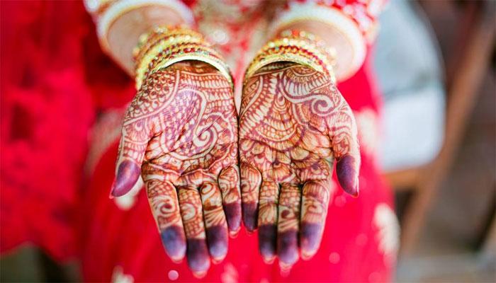 شادی کرنا جرم بن گیا،نوبیاہتا جوڑے کو قتل کی دھمکیاں،تحفظ فراہم کیا جائے،جوڑے کی اپیل