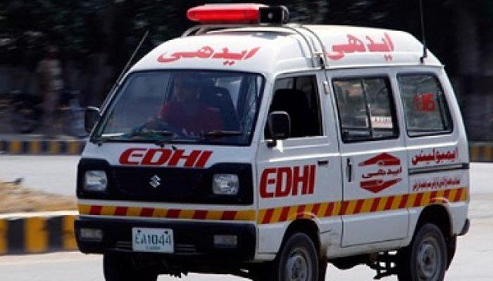 قائدآباد ماروی گوٹھ،ڈکیتی میں مزاحمت پر 45سالہ شخص کو فائرنگ کرکے ماردیا