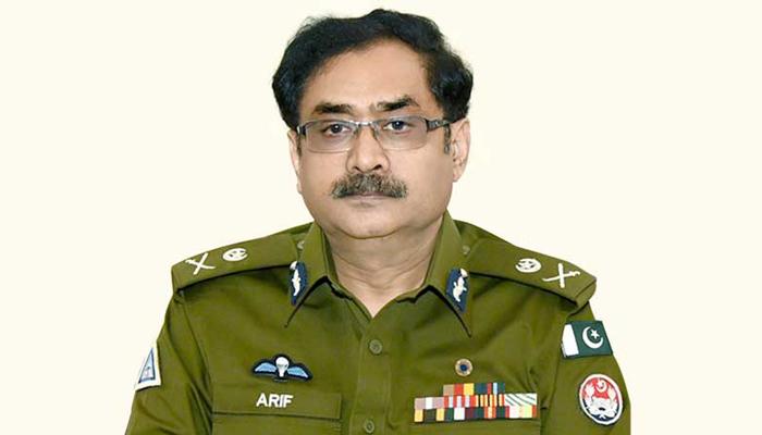 محکمہ داخلہ کی آئی جی پنجاب کوصحافی کوفول پروف سکیورٹی فراہم کرنے کی ہدایت