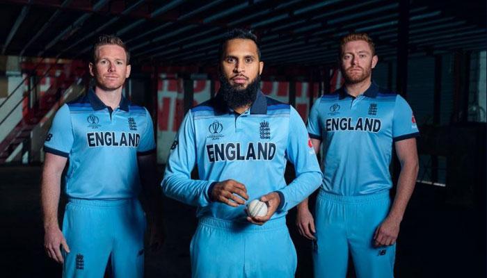 انگلش کرکٹ ٹیم شاندار کارکردگی کے سبب ورلڈکپ کیلئے فیورٹ