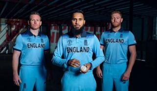 England Cricket Team Earned Favorite Tag For World Cup