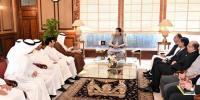 کویتی کمپنی سے تیل گیس تلاش کا معاہدہ
