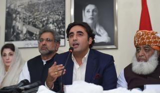 Muhammad Bilal Ghauri Column 24 5 2019