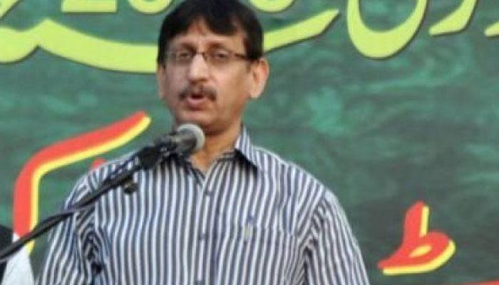 ایم کیو ایم جلد سندھ اسمبلی میں جنوبی صوبے سندھ کے قیام کیلئے بل پیش کریگی
