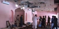 کوئٹہ، نماز جمعہ سے قبل مسجد میں دھماکا، 3 شہید، 28 زخمی