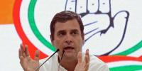 Rahul Gandhi Can Leave Party Leadership