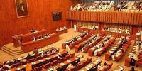 26ویں آئینی ترمیم'حکومت پر سینیٹ اجلاس طلب نہ کرنے کا دبائو