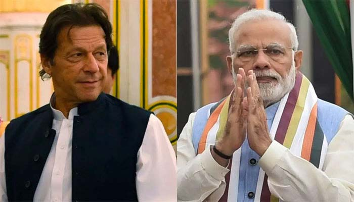 عمران، مودی کی مشترکہ خواہشات، دونوں کی طرف سے خطے کی خوشحالی ، اعتماد سازی، تشدد سے پاک ماحول بنانے کا عزم، عمران خان کا بھارتی وزیراعظم کو فون