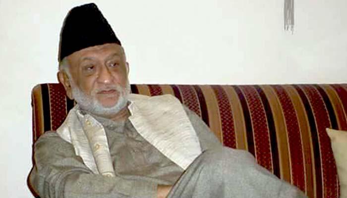 علامہ عباس کمیلی کی خدمات کو یاد رکھا جائیگا،بوتراب اسکائوٹس