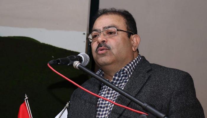 آصف زرداری کی گرفتاری حکومت کے تابوت میںآخری کیل ثابت ہوگی، محسن باری