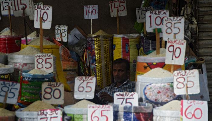کھانے پینے کی بیشتر اشیاء مہنگی،دوائیں،، کھاد، موبائل سستے، 7036 ارب کا وفاقی بجٹ خسارہ 3151 ارب روپے