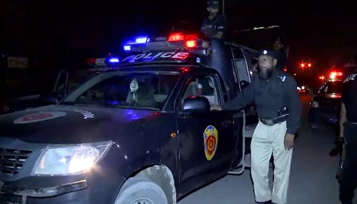 شہرکے مختلف علاقوں میں فائرنگ کے واقعات، 5؍افراد زخمی
