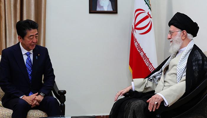 امریکہ ایران تصادم کا خدشہ برقرار ہے،جاپان
