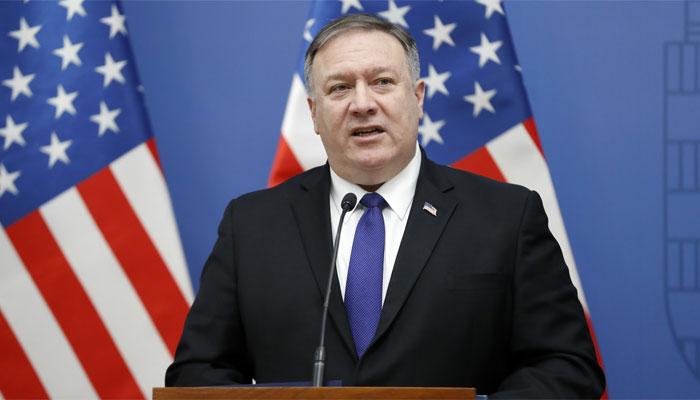 امریکا کا پاکستان پر نیا دبائو، آئی ایم ایف بنیادی تبدیلیاں کرائے بغیرپاکستان کو قرضہ نہ دے، دہشت گردوں سے اسلام آباد کا تعاون قبول نہیں، امریکی وزرا