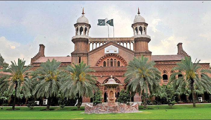 ججز ریفرنس، لاہور ہائیکورٹ بار کا ہڑتال کے معاملہ پر اجلاس ہنگامہ آرائی کی نذر