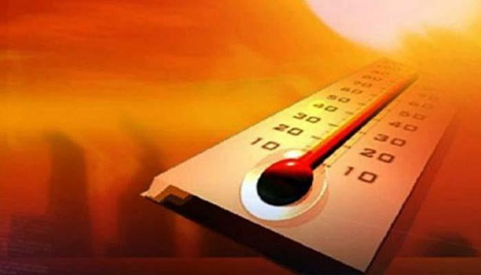آج سے کراچی میں گرمی کی شدت میں کمی، درجہ حرارت 37 گریڈ تک رہنے کا امکان