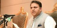 Why Fought Fawad Chaudhry And Anchorperson