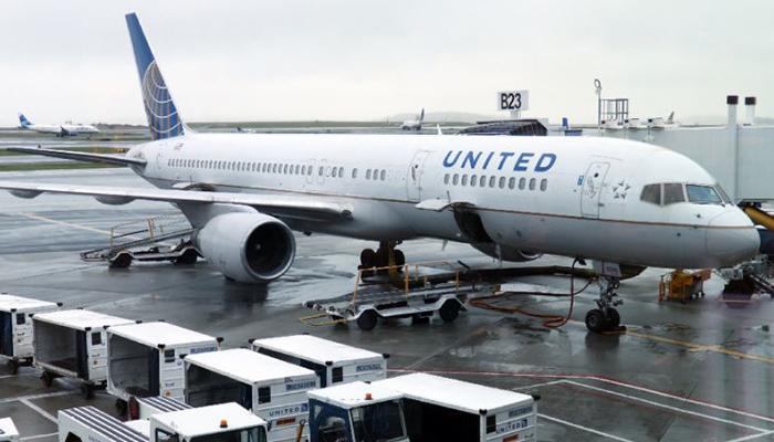 امریکا :لینڈنگ کے دوران طیارہ پھسل گیا، متعدد مسافر زخمی