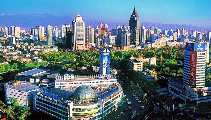 سنکیانگ میںحالیہ برسوں کے دوران زبردست ترقی ہوئی ہے، چینی اشاعتی ادارہ